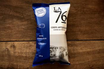 Chips Artisanales «La 76»