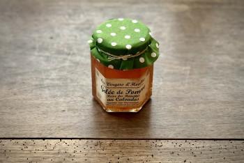 Gelée de Pomme Calvados