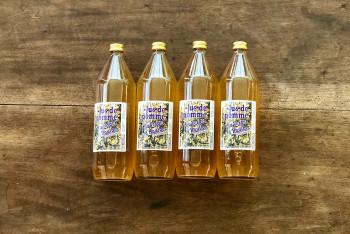 Pack 4 bouteilles de Jus de Pomme