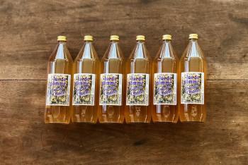 Pack 6 bouteilles de Jus de Pomme