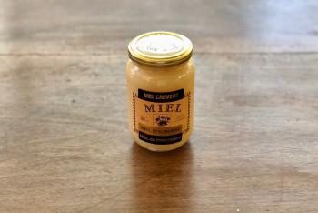 Miel d'aubépine (printemps)