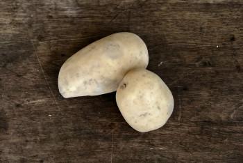 Pomme de terre Mona Lisa