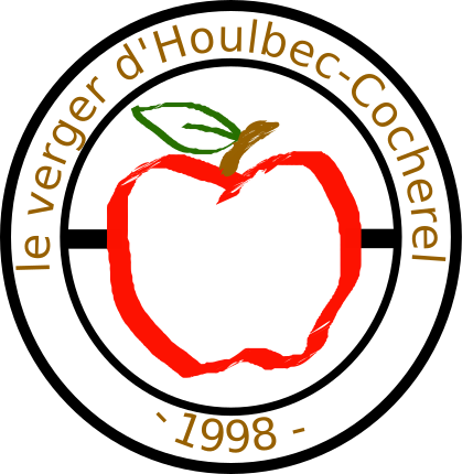 Le Verger d'Houlbec-Cocherel